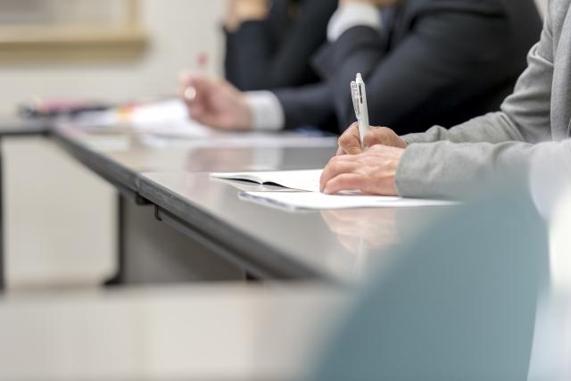 キャリアコンサルタント検定試験 口頭試問対策①